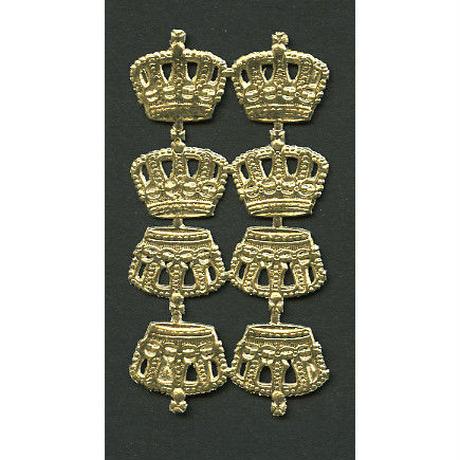ドレスデントリム・ちいさな王冠