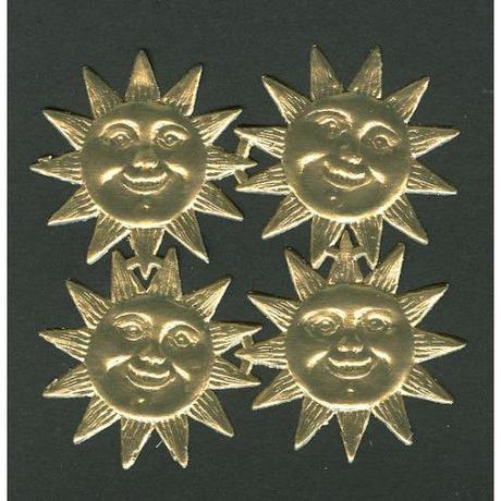 ドレスデントリム・太陽