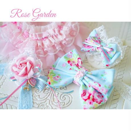 Rose Garden 4点セット