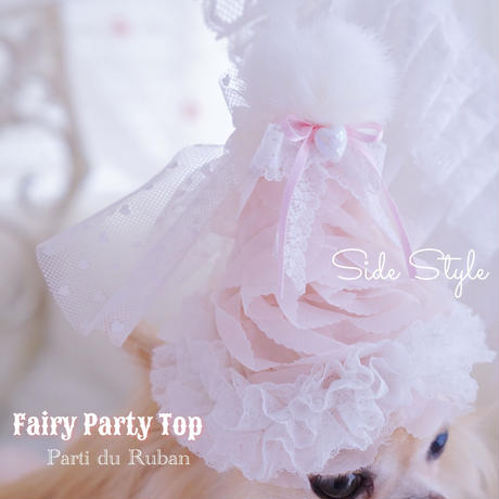 Fairy Party Top