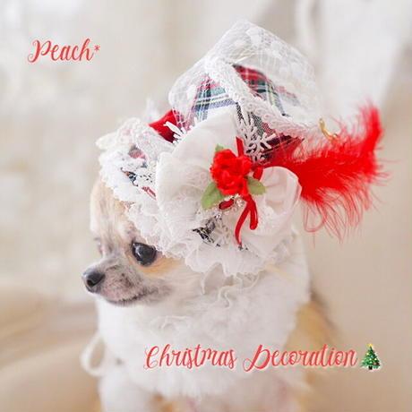 Christmas decoration Hat