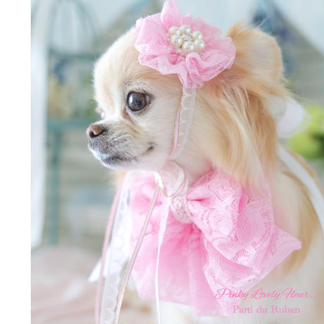 Lovely Pinky フルール