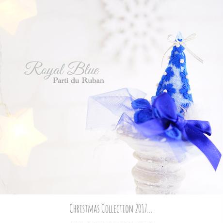 Blue  Angel pierrot Style