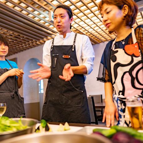 #オンラインキッチン with Mr. CHEESECAKE 田村浩二さん 極上のサタデーブランチ