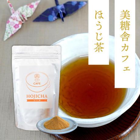 美糖舎カフェ ほうじ茶 100g×1個|美糖舎-BITOYA