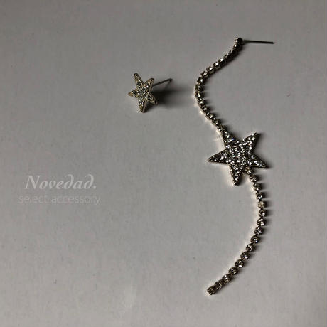 long chain STAR pierce