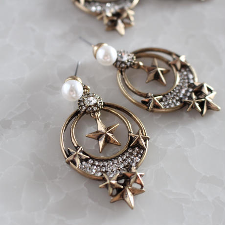 rétro STAR pierce
