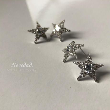 sparkle STAR pierce