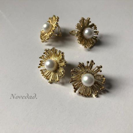 kaichu-ka earring