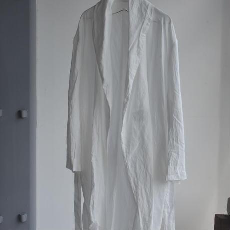 oldman's tailor GARMENT DYE ROBE