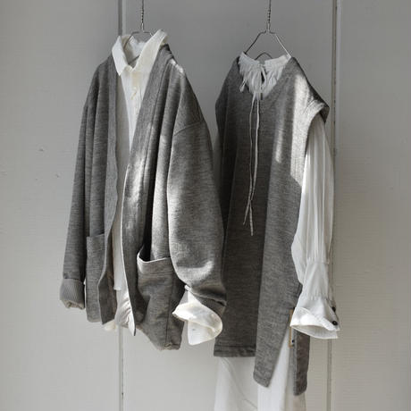 TS (S)lined easy cardigan