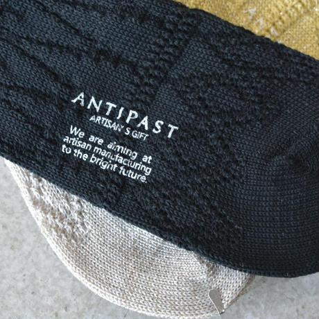 ANTIPAST  【LUREX COTTON LACE】