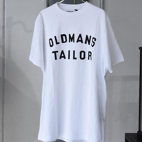 オールドマンズテーラー men's T shirt