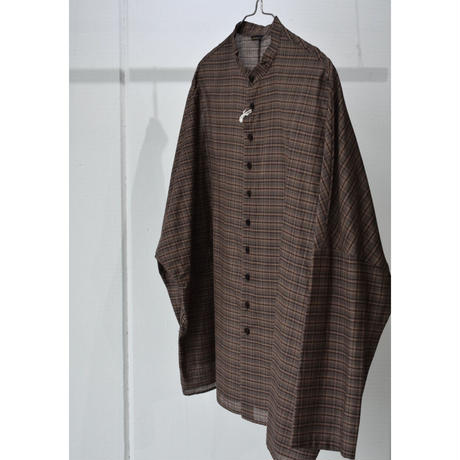 R&D.M.CO-  buggy shirt