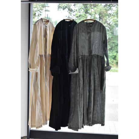 R&D.M.CO-/ front open dress