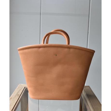R&D.M.CO-/ canvas linen marché bag