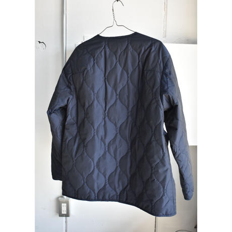 TS (S ) quilting liner buckle jacket