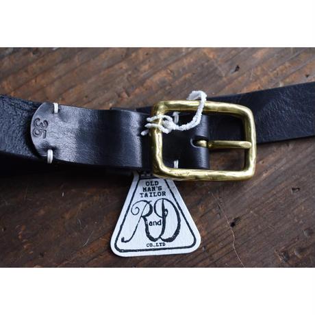R&D.M.CO-  /  Montana belt