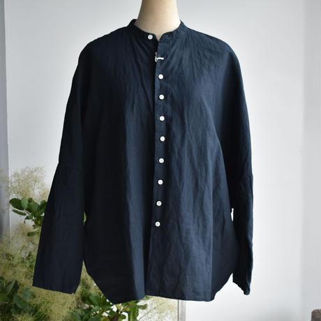 R&D.M.CO- ガーメントダイ バギーシャツ