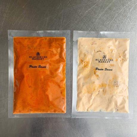 冷凍パスタソース 6個セット