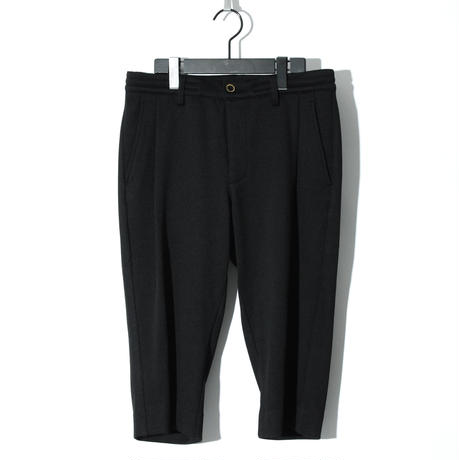 Jersey Short Pants / BLACK 2904402