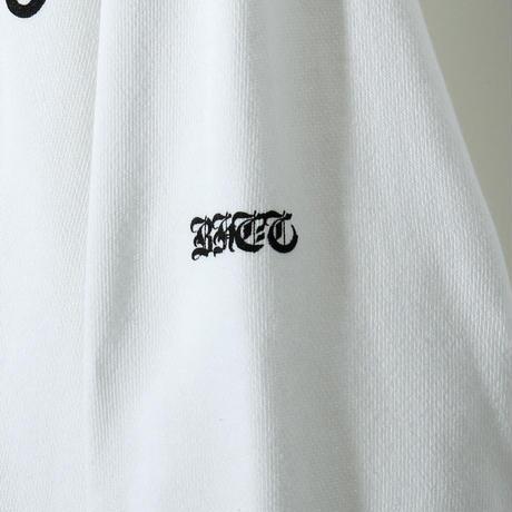 COVID-19 L/S Parka / WHITE  2904503