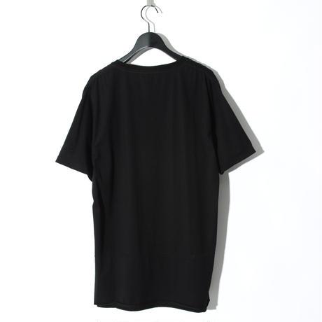 A Man Tee / BLACK  2904107