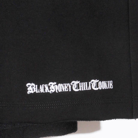 Short Pants (SUVIN GIZA COTTON) / BLACK 2905403