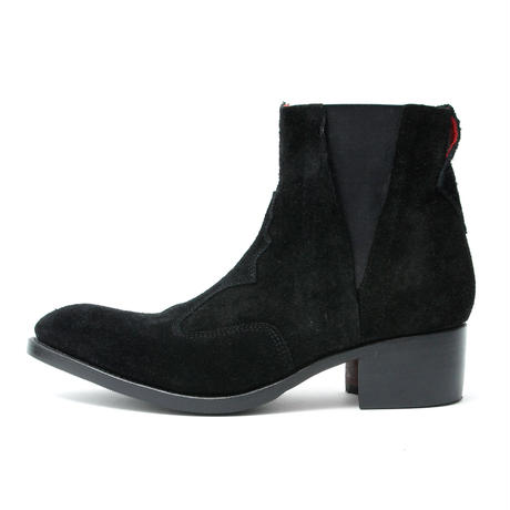 Side Goa Boots Ⅱ / BLACK 2902602