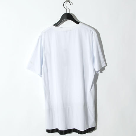 Kittyface Tee / WHITE  2904104