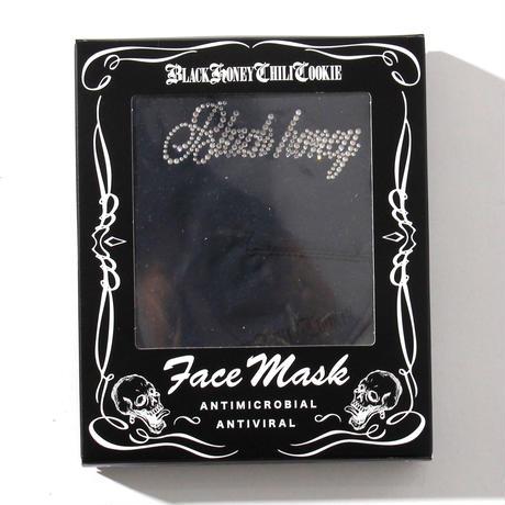 Black honey Mask / BLACKxBLACK BLACKxCRYSTAL 2905702