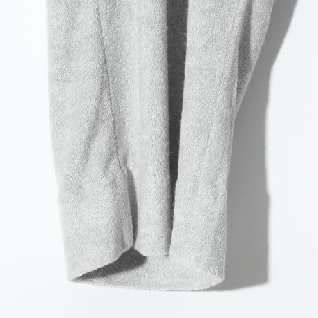 Pile Short Pants / GRAY 2904401