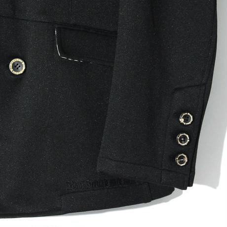 BH Big Logo Jersey Jacket / BLACK 2904302