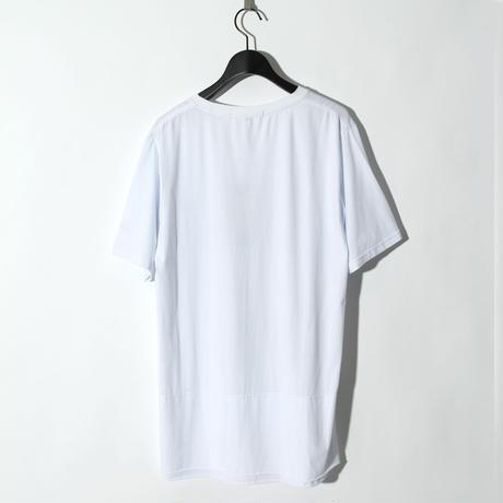 A Man Tee / WHITE  2904107