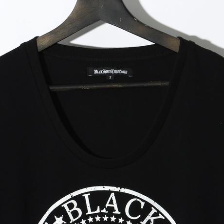 Great Seal Tee / BLACK 2903107