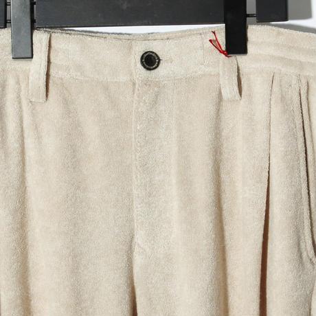 Pile Short Pants / BEIGE 2904401