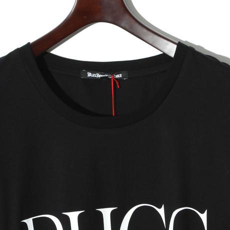 B.H.C.C 2020 Big Logo Tee / BLACK×WHITE 2904109