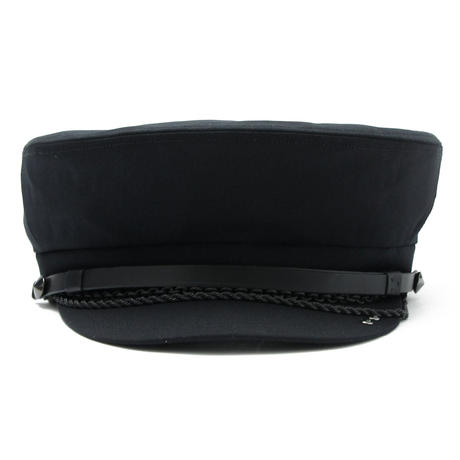 Chain Plice Cap / BLACK 2902703