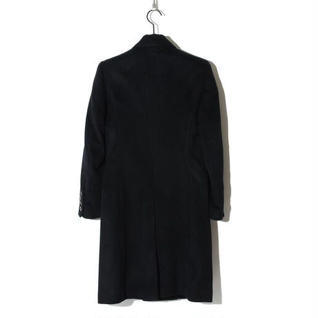 Sleeve Slider Jacket Coat / BLACK 2902315