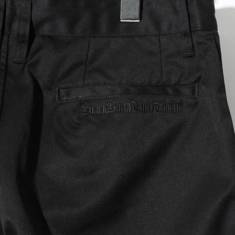 Layered Pants / BLACK