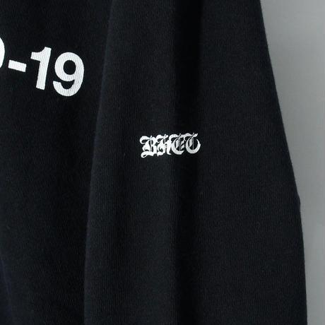 COVID-19 L/S Parka / BLACK 2904503