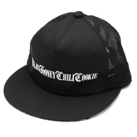 B.H.C.C Baseball Cap / BLACK 2901711