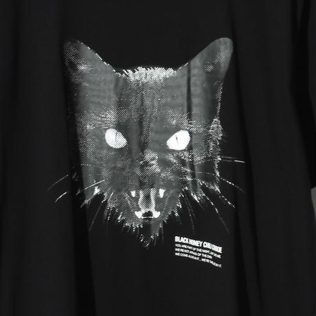 Kittyface Tee / BLACK  2904104