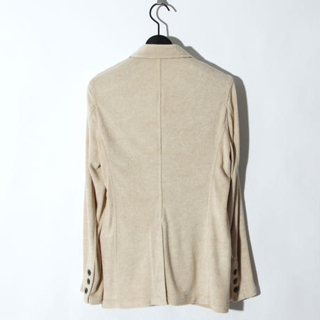 Pile Jacket / BEIGE 2904301