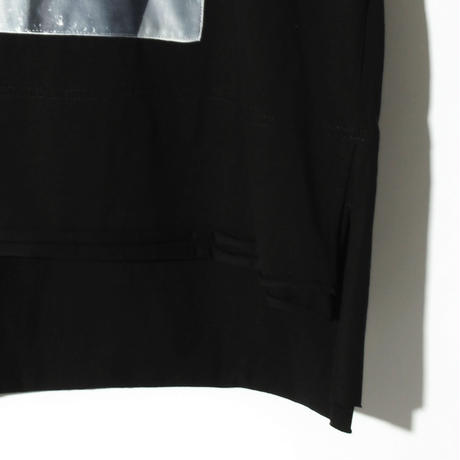 Butt Tee / BLACK 2904106