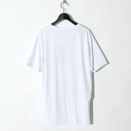 High Brand Tee / WHITE  2904108