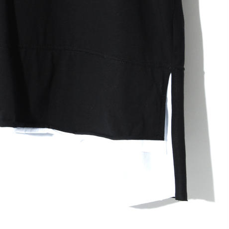B.H.C.C 2020 Logo Tee / BLACK×WHITE 2904101