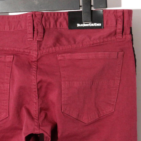 Stretch Skinny Pants / PINK 2905401