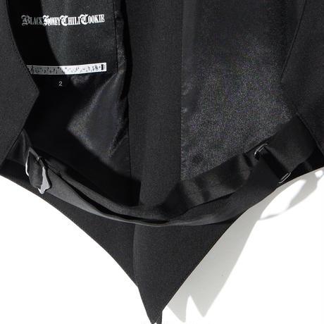 Vest / BLACK 2905305