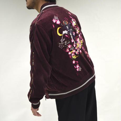 Souvenir Jacket [O-0011]